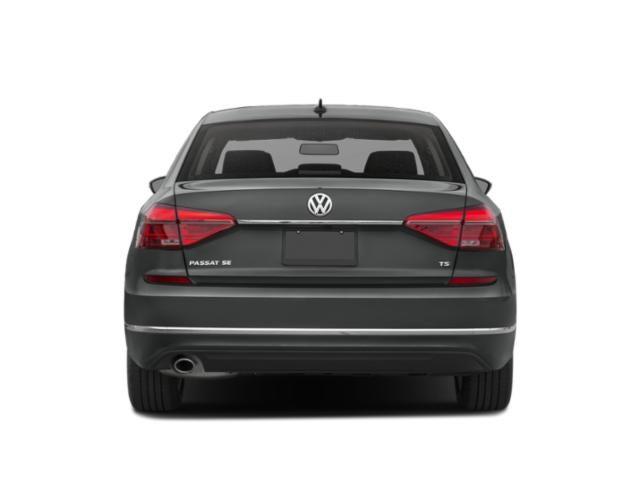 New 2019 Volkswagen Passat 2 0t Se R Line Auto North Carolina