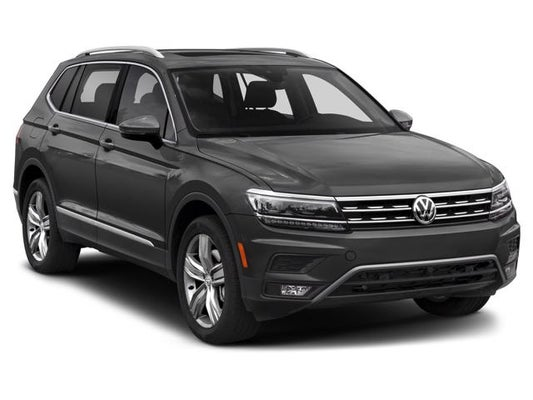 2019 Volkswagen Tiguan 2 0t Sel Premium 4motion In Raleigh Nc Leith Cars