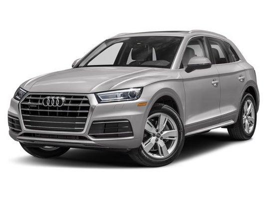 Audi Q5 0 60 >> 2020 Audi Q5 Premium 45 Tfsi Quattro
