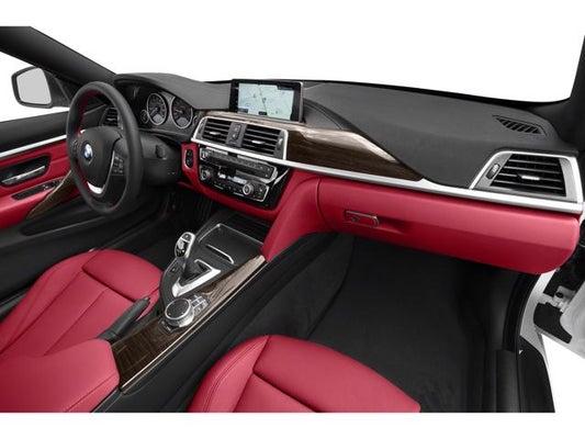 Bmw 430i Coupe >> 2020 Bmw 4 Series 430i Coupe