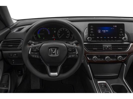 Download 2020 Honda Accord Interior