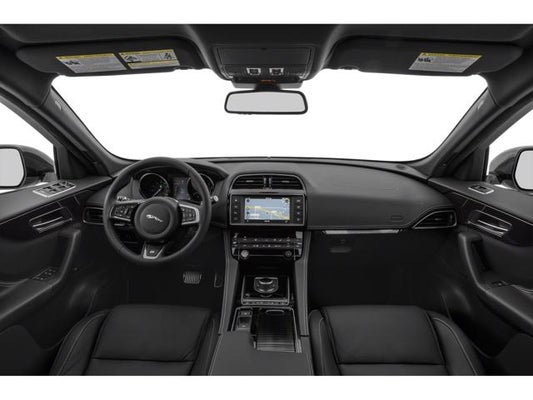 2020 Jaguar F Pace 25t Premium Awd