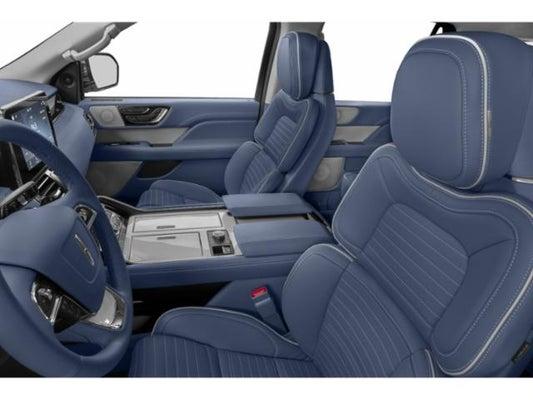 2020 Lincoln Navigator L Black Label 4x4