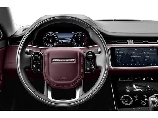 Land Rover Range Rover >> 2020 Land Rover Range Rover Evoque P300 R Dynamic Se