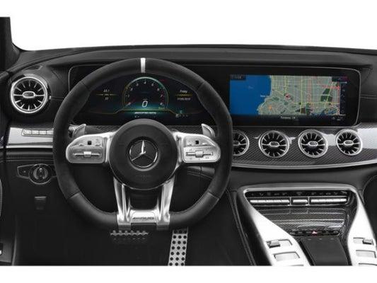 Mercedes Benz Amg Gt >> 2020 Mercedes Amg Gt Gt 53 4 Door Coupe