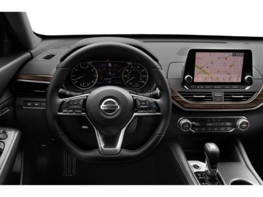 Nissan Altima 2.5S >> 2020 Nissan Altima 2 5 S Sedan
