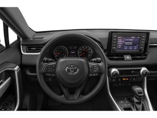 New 2021 Toyota RAV4 XLE FWD North Carolina 2T3W1RFV9MC088483
