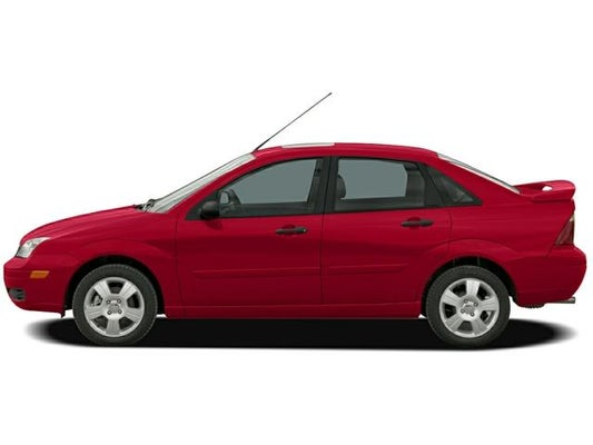 2007 Ford Focus 4dr Sdn S In Raleigh Nc Leith Cars