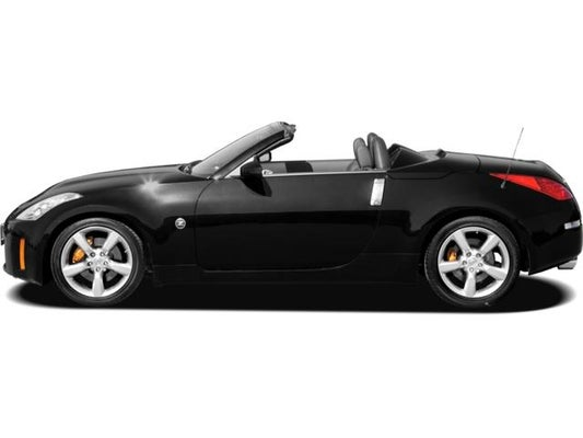 2007 Nissan 350Z 2dr Roadster Auto Grand Touring