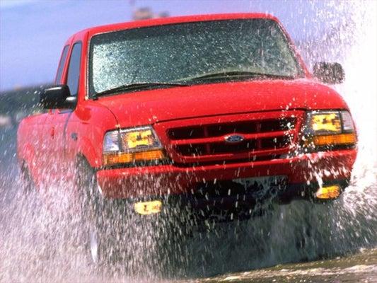 Used 2000 Ford Ranger Supercab 126 Wb Xlt North Carolina