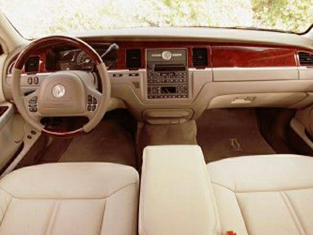 2003 Lincoln Town Car 4dr Sdn Executive In Raleigh Nc Leith Cars