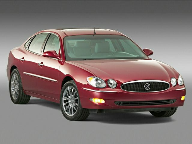 2005 Buick Lacrosse 4dr Sdn Cxs In Raleigh Nc Leith Cars