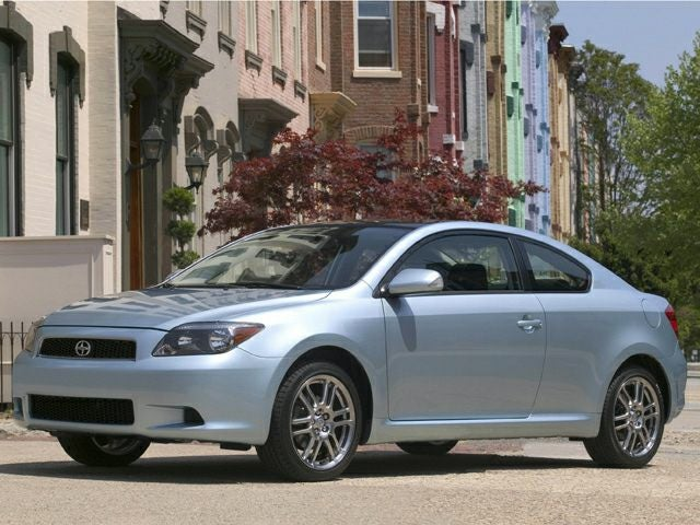2007 Scion TC UNKNOWN In Raleigh, NC   Leith Cars