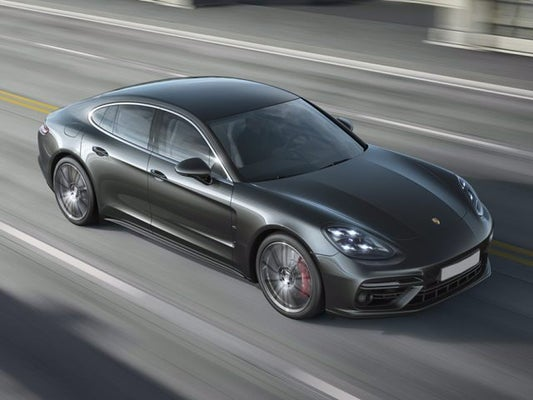 2018 Porsche Panamera Turbo 97aff1 In Raleigh Nc Leith Cars