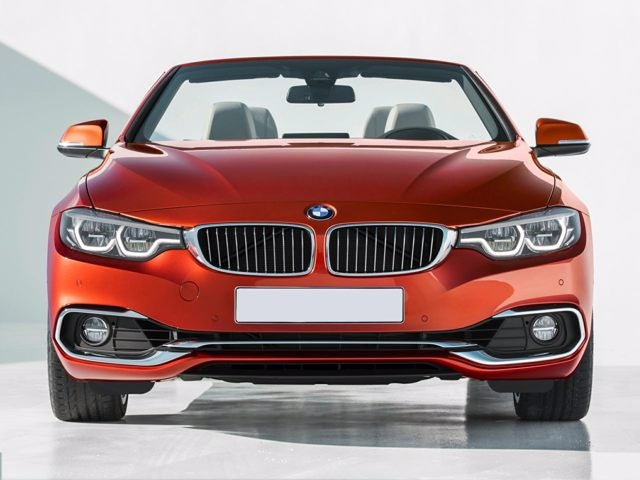 2019 BMW 4 Series 430i Convertible In Raleigh NC