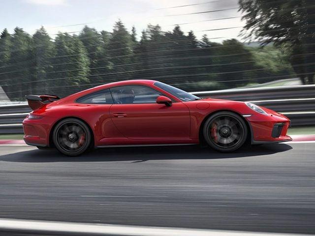 Used 2018 Porsche 911 GT3 North Carolina WP0AC2A96JS175198 Porsche Gt Car on car mercedes-benz cls-class, car porsche panamera, car ferrari 458,