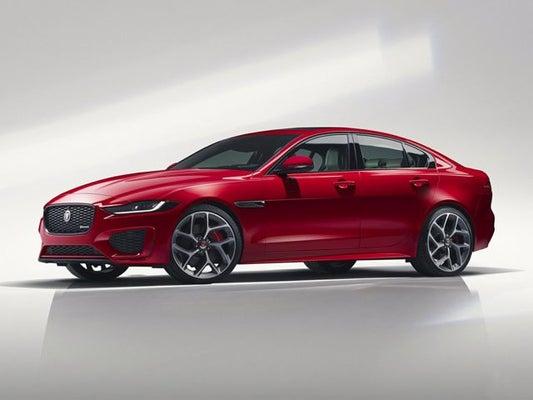 2020 Jaguar Xe R Dynamic S Awd