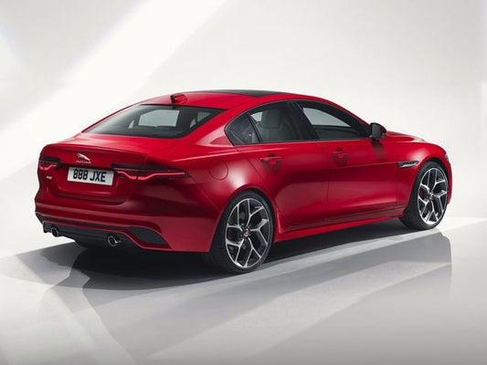 Jaguars 2020 Schedule.2020 Jaguar Xe R Dynamic S Awd