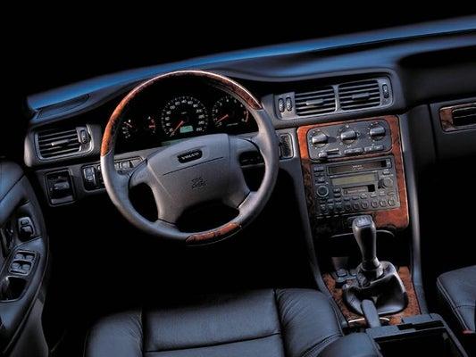 1999 Volvo V70 XC AWD A SR 5dr Wgn AWD XC Turbo SR