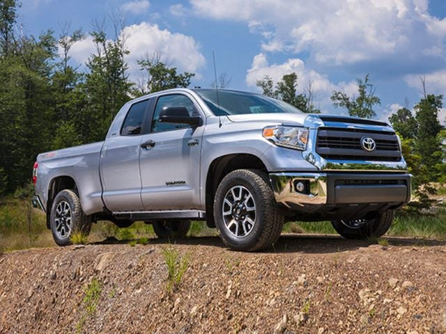 Perfect 2018 Toyota Tundra 4WD SR5 Double Cab 6.5u0027 Bed 5.7L FFV In Raleigh,