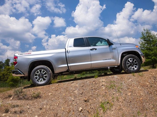 new 2018 toyota tundra 4wd sr5 double cab 6 5 39 bed 5 7l. Black Bedroom Furniture Sets. Home Design Ideas