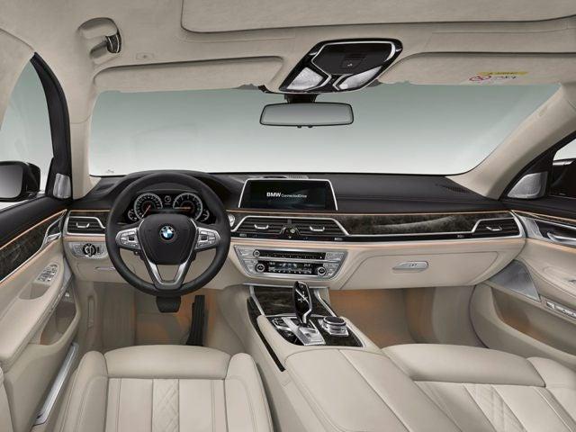 New Bmw 7 Series >> New 2019 Bmw 7 Series 750i Sedan North Carolina Wba7f0c52kgm25280