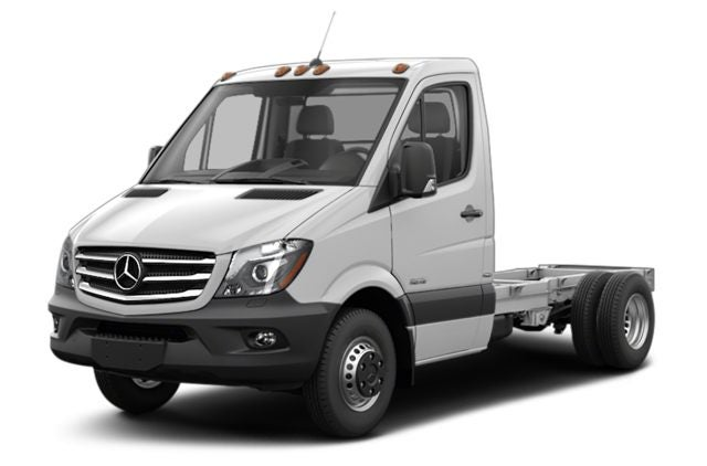 New 2016 mercedes benz sprinter chassis cabs 2wd reg cab for Mercedes benz sprinter chassis