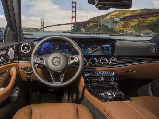 New 2019 Mercedes Benz E 300 North Carolina Wddzf4kb4ka554303