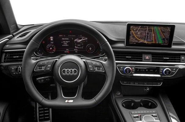 2019 Audi S4 3 0t Premium Quattro In Raleigh Nc Leith Cars