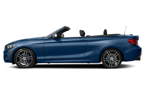 2020 Bmw 2 Series M240i Convertible In Raleigh Nc Leith Cars