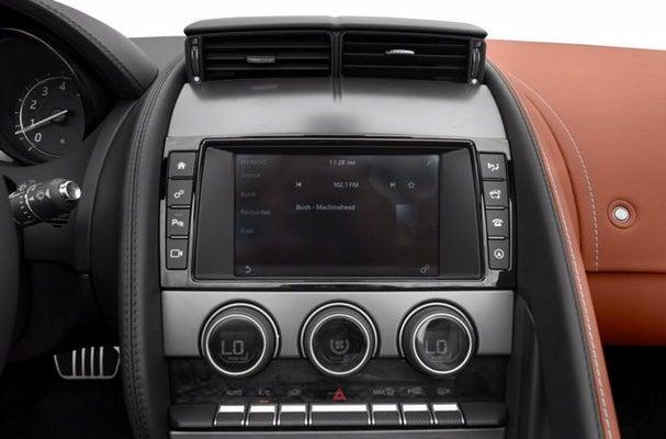 2020 Jaguar F-TYPE Convertible Auto P300