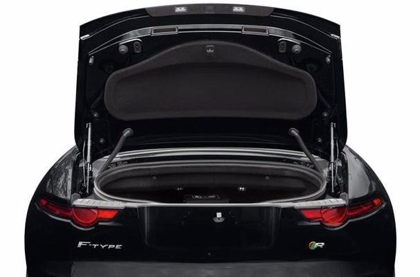2020 Jaguar F Type Convertible Auto P300