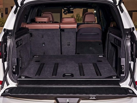 Bmw X5 Cargo Space >> Bmw X5 Cargo Space Upcoming New Car Release 2020