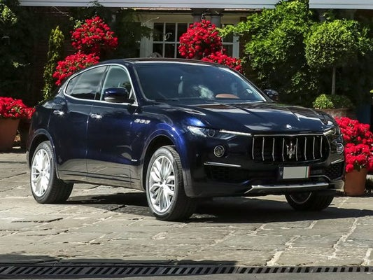2019 Maserati Levante: Changes, GTS And Hybrid Versions >> 2019 Maserati Levante Gts 3 8l