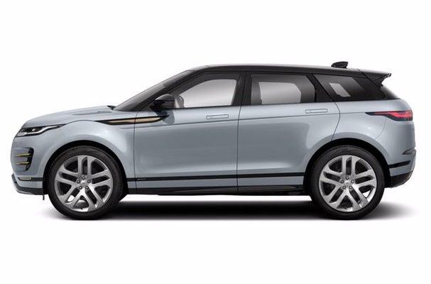 Cary Auto Sales >> New 2020 Land Rover Range Rover Evoque P300 R-Dynamic HSE North Carolina SALZM2GX2LH023806