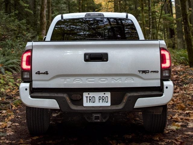 years 004 Toyota TRD Bed Band Decal Kit Vinyl Sticker for all models