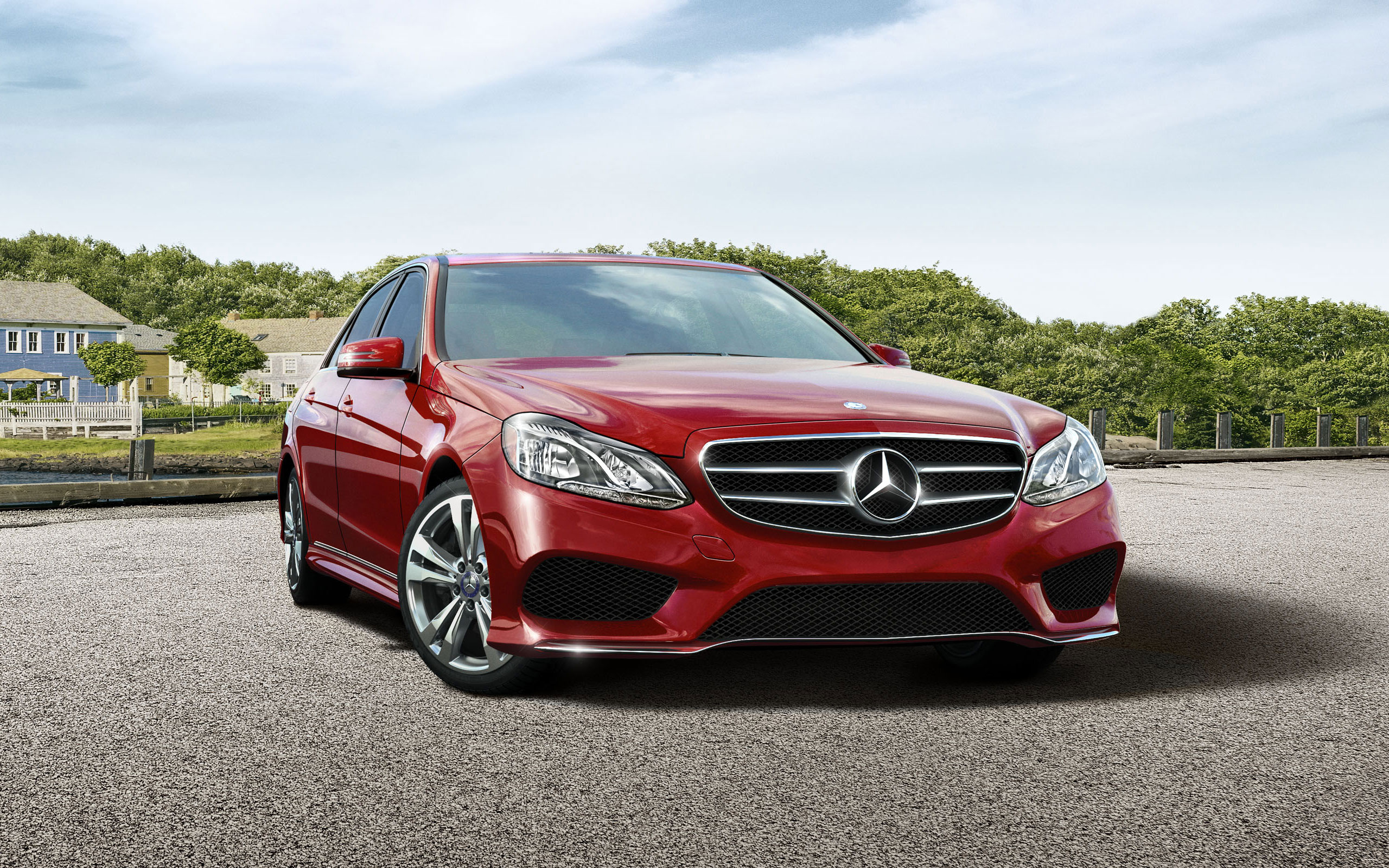 Showroom and tell the 2014 mercedes benz e550 4matic for 2014 mercedes benz e550 4matic