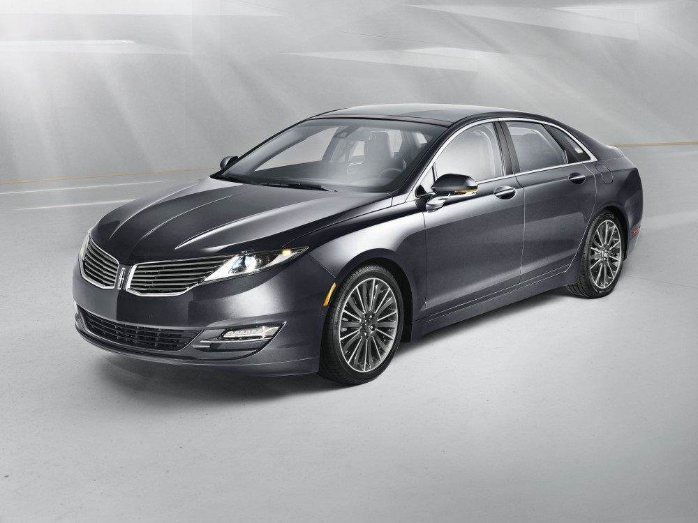 showroom and tell the 2014 lincoln mkz leith cars blog. Black Bedroom Furniture Sets. Home Design Ideas