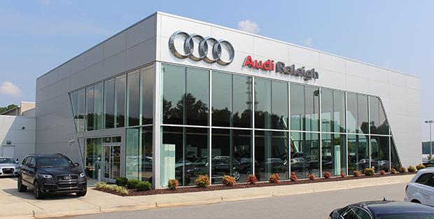 Real People Matter SoftShoe Reviews At Audi Raleigh - Audi raleigh