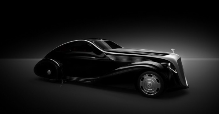 1925 Rolls Royce Phantom >> The 1925 Rolls Royce Phantom Coupe Is Better Than The Bat