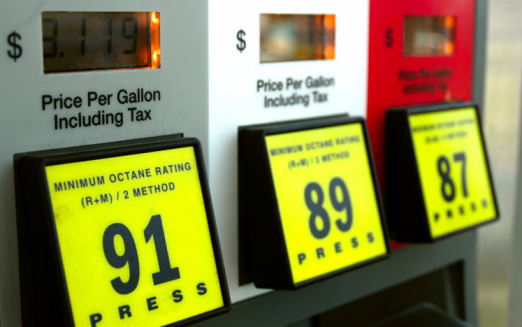 Pay at the Pump: Understanding How Gas Prices are Determined