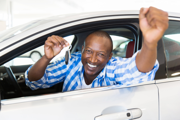 10 Signs It's Time to Buy Yourself a New Car - Leith Cars Blog
