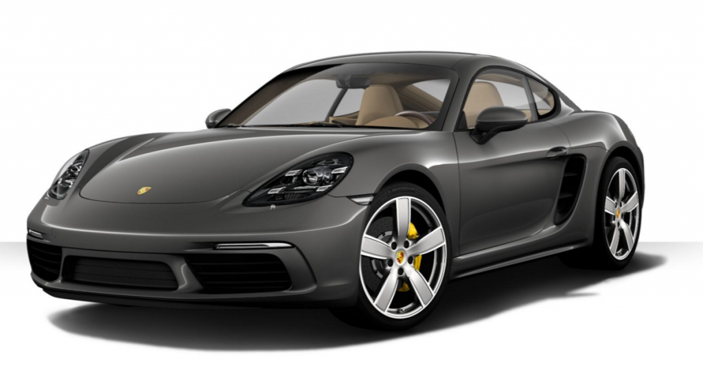 Build Your Car >> Build Your Own Porsche 718 Without Spending A Dime Leith