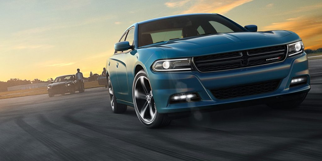 The 2019 Dodge Charger Will Get A Twin Turbo And A New Look Leith