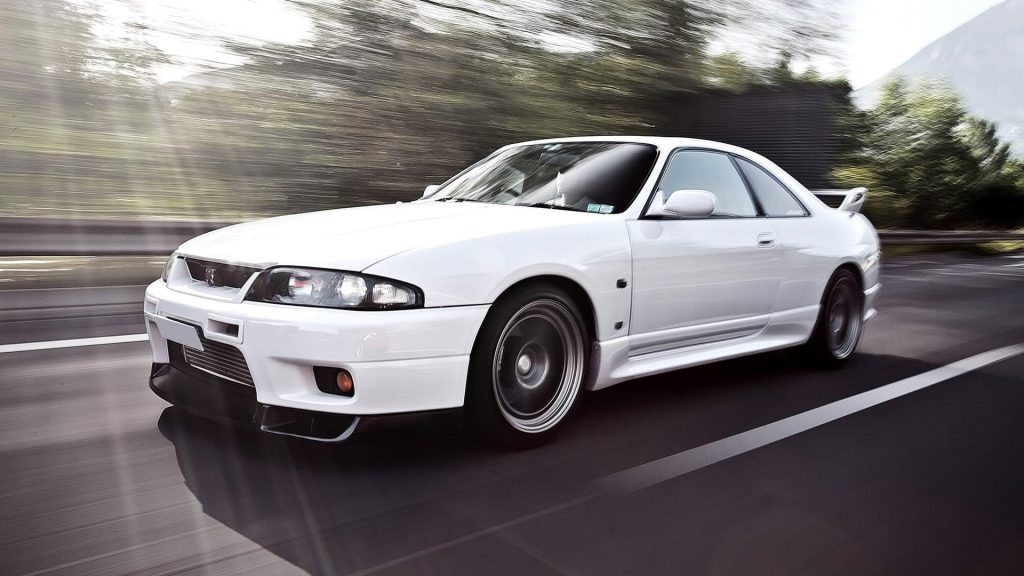 Why Was The Nissan Skyline Illegal In The United States