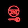 چراغ های هشدار دهنده اتومبیل