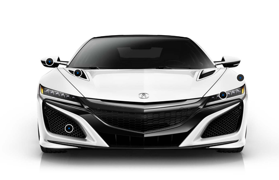 Leith Cars: Leith Cars' Zero To 60 Podcast Episode 21: Acura NSX