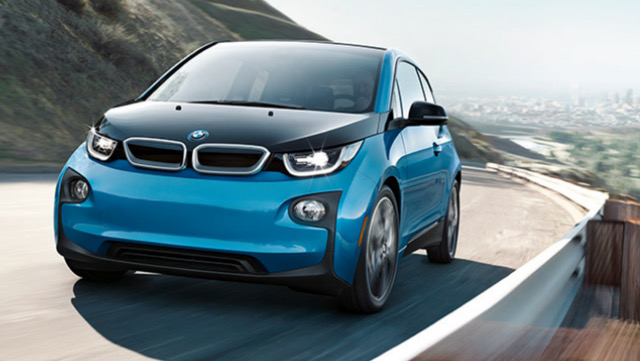 The BMW I3 Uses 70% Less Water And Saves 50% More Energy Than Its First Gen  Predecessor.