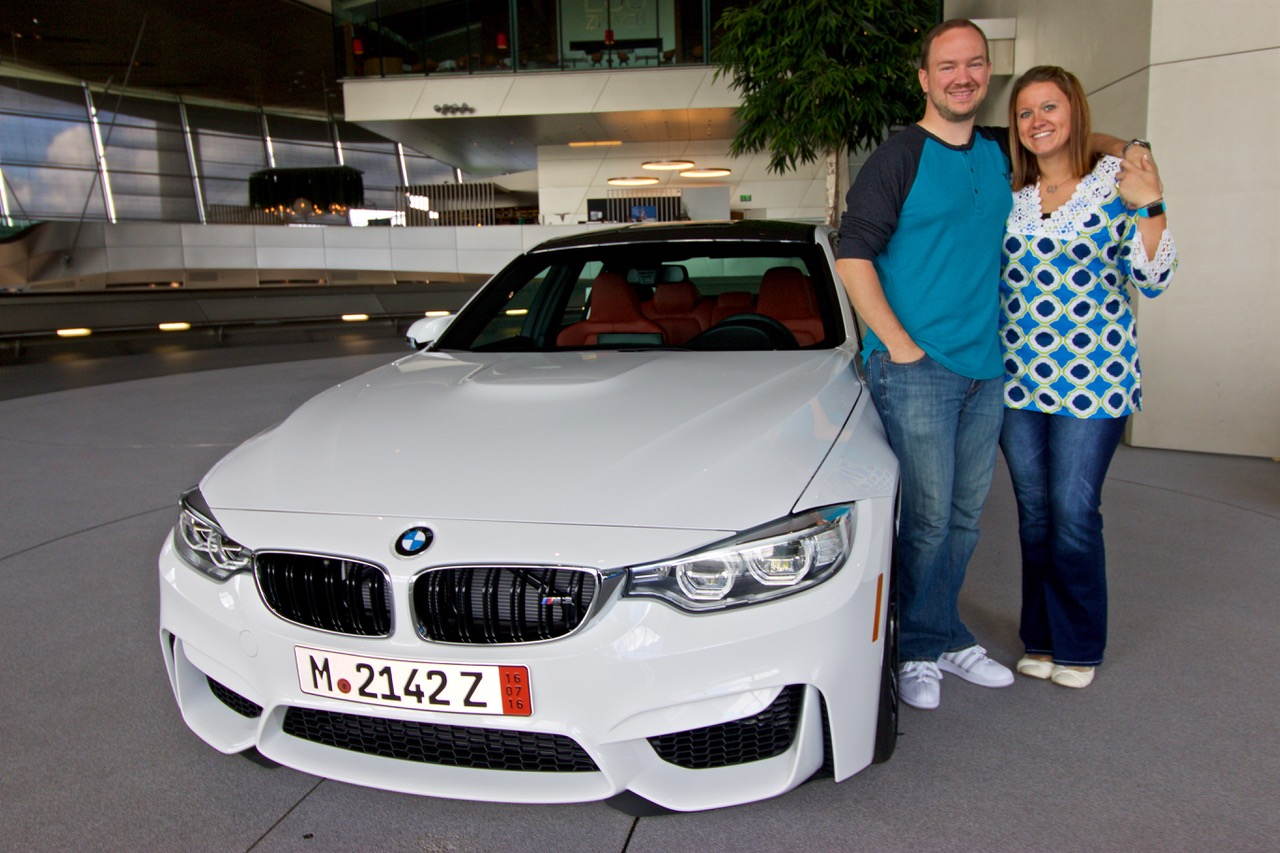 Bmw European Delivery >> Bmw European Delivery Makes For The Experience Of A Lifetime