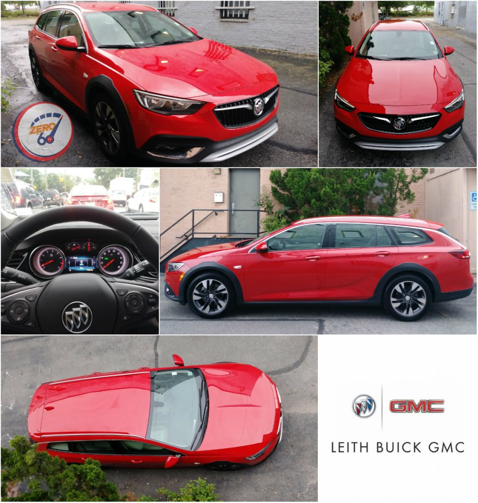 move over grandpa, i'm taking the buick - leith cars blog